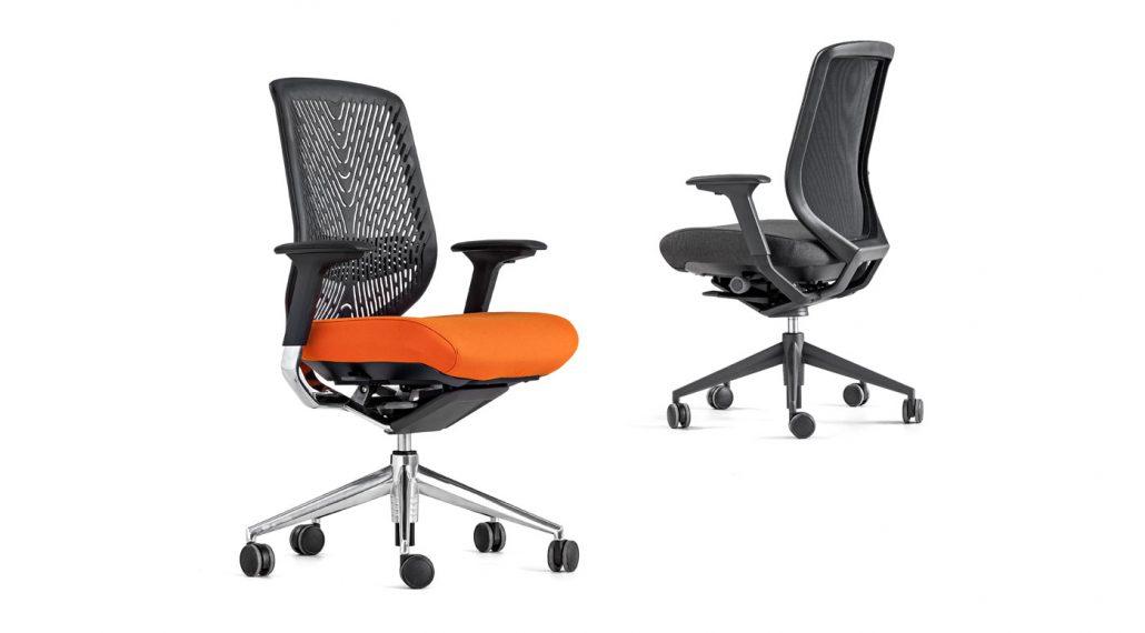 Sillas de oficina alado studio for Sillas de oficina profesionales