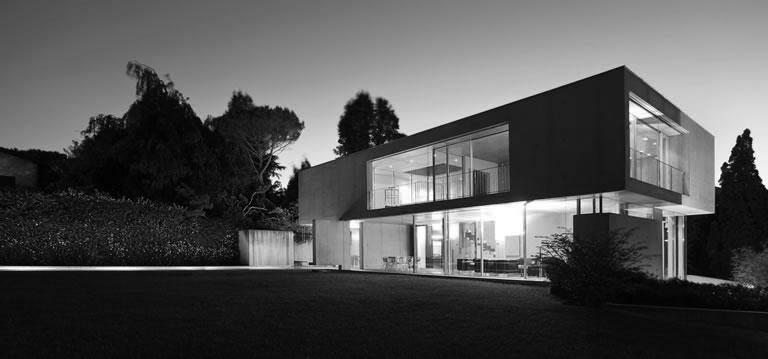 Projectes d'arquitectura i d'interiorisme