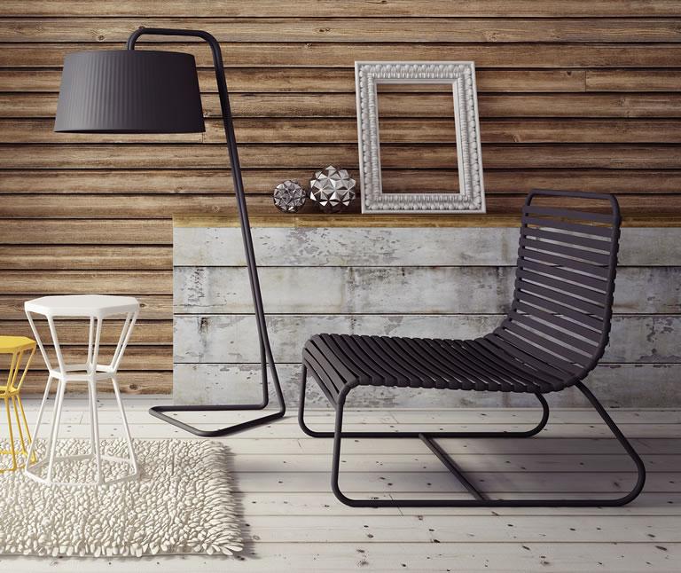 Mobiliaria i il·luminació