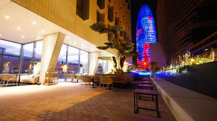 ALADO - Hotel SB Glow